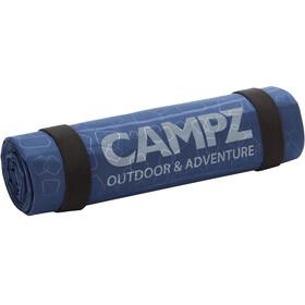 CAMPZ Buet luftmåtte, blå